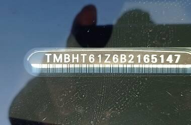 Универсал Skoda Octavia A5 2011 в Кривом Роге