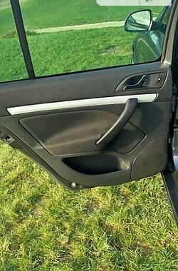 Универсал Skoda Octavia A5 2009 в Залещиках