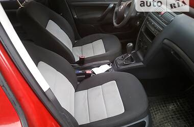 Лифтбек Skoda Octavia A5 2008 в Новых Санжарах