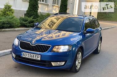 Skoda Octavia A7 2015 в Киеве