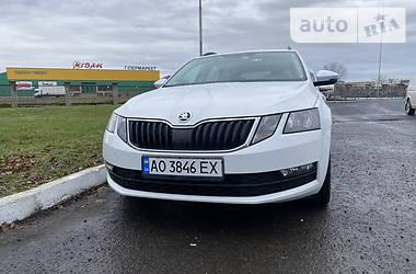 Skoda Octavia A7 2017 в Мукачево