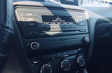 Седан Skoda Octavia A7 2014 в Хусте