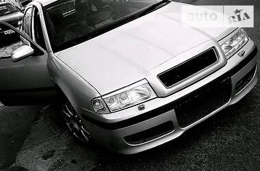 Skoda Octavia RS 2001 в Киеве
