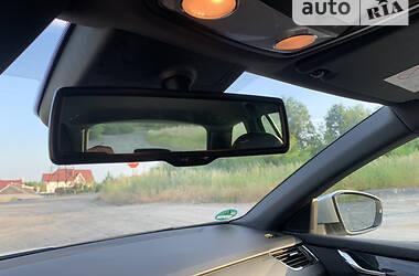 Унiверсал Skoda Octavia RS 2015 в Мукачевому