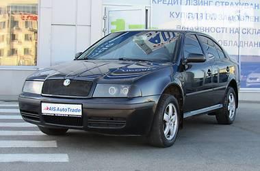 Skoda Octavia Tour 2006 в Киеве