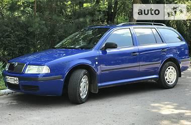Skoda Octavia Tour 2003 в Дрогобыче