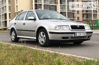 Skoda Octavia Tour 1999 в Виннице