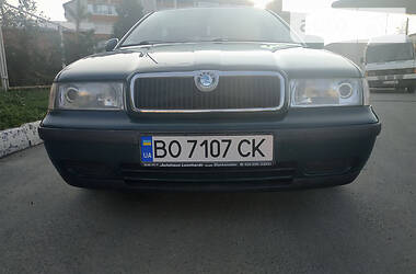 Skoda Octavia Tour 2000 в Чорткове