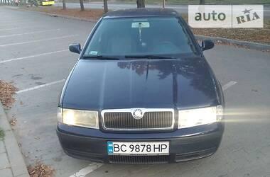 Skoda Octavia Tour 2001 в Новом Роздоле