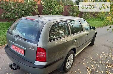 Skoda Octavia Tour 2002 в Чернигове