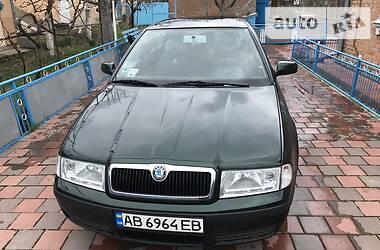 Лифтбек Skoda Octavia Tour 2003 в Ильинцах