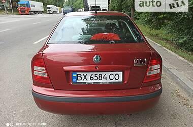 Хэтчбек Skoda Octavia Tour 2004 в Хмельницком