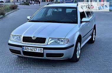 Универсал Skoda Octavia Tour 2004 в Виннице