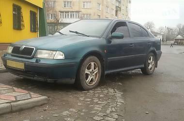 Skoda Octavia SLX 20V 1999