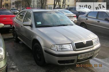 Skoda Octavia  2007