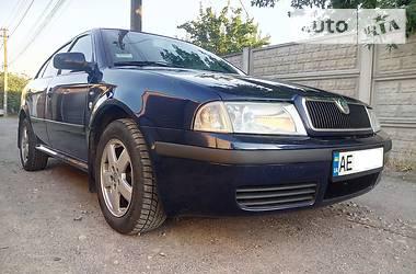 Skoda Octavia 2002 в Днепре