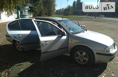 Skoda Octavia 2005 в Черкассах