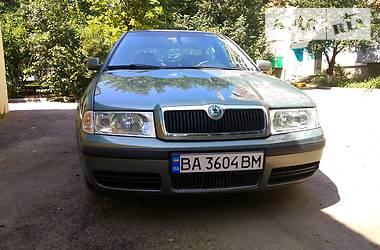 Skoda Octavia 2000 в Борисполе