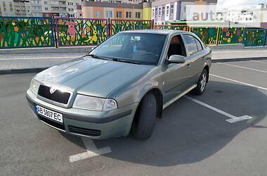 Skoda Octavia 2003 в Виннице