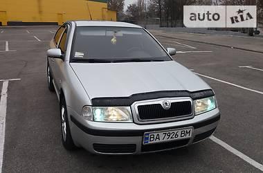 Skoda Octavia 2007 в Кропивницком