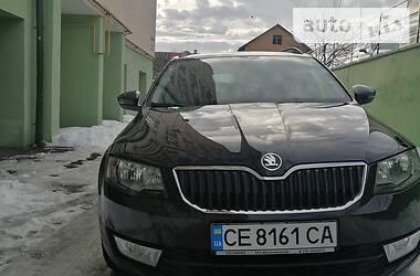 Skoda Octavia 2015 в Черновцах