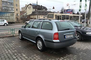 Skoda Octavia 2002 в Виннице