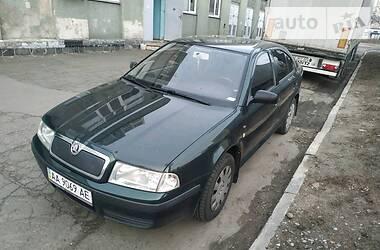 Skoda Octavia 2004 в Киеве