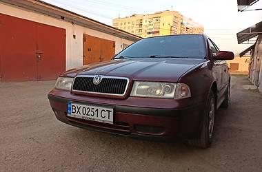 Skoda Octavia 1999 в Каменец-Подольском