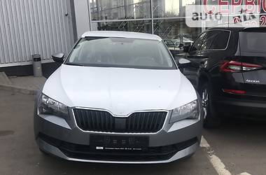 Skoda SuperB New 2018 в Харкові