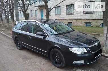 Skoda Superb 2012 в Черновцах