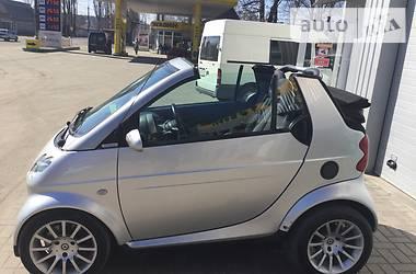 Smart Cabrio 2004 в Виннице