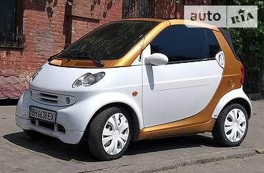 Smart Cabrio 2000 в Одессе
