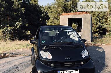 Smart Cabrio 2002 в Переяславе-Хмельницком