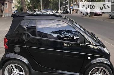 Smart Cabrio 2005 в Одессе