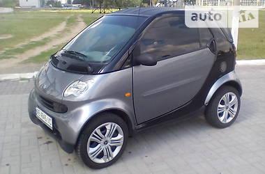 Smart City 2003 в Днепре
