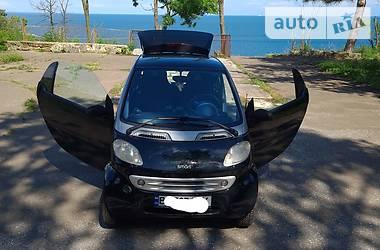Купе Smart City 2000 в Одессе