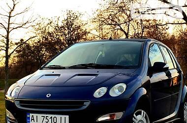 Smart Forfour 2004 в Киеве