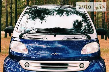 Smart Fortwo 2000 в Николаеве