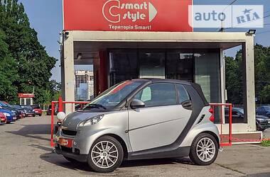 Smart Fortwo 2007 в Киеве