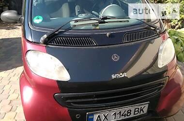 Smart Fortwo 2001 в Харькове