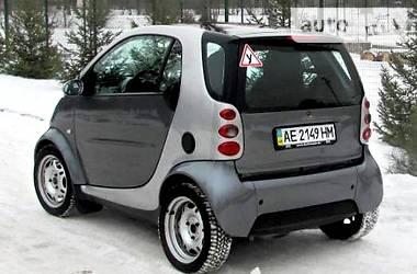 Smart Fortwo 2002 в Кривом Роге