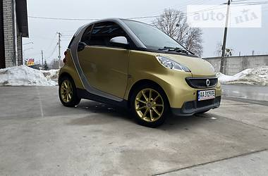 Smart Fortwo 2012 в Буче