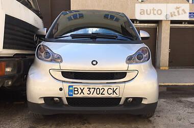 Купе Smart Fortwo 2007 в Львове