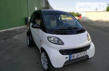 Smart MCC 2001 в Миколаєві