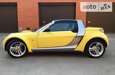 Smart Roadster 2004 в Полтаве