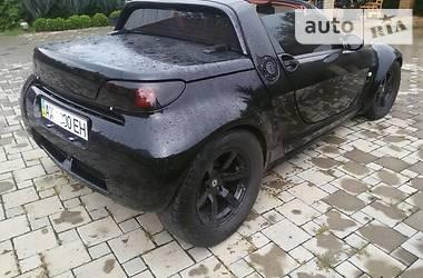 Smart Roadster 2003 в Харькове