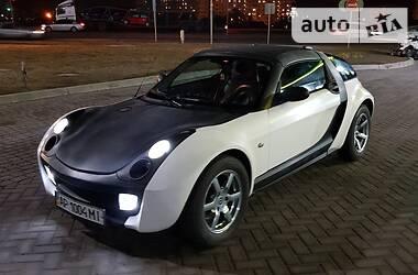 Smart Roadster 2003 в Запорожье