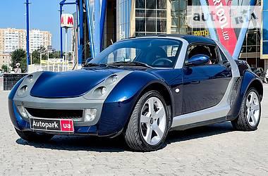 Кабриолет Smart Roadster 2003 в Харькове
