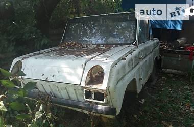 СМЗ С-3А 1982 в Сумах
