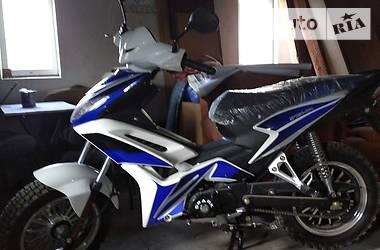 Spark SP 125R 2020 в Ровно